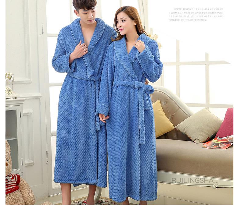 1506-Women-Men-Silk-Flannel-Waffle-Robe--2_05