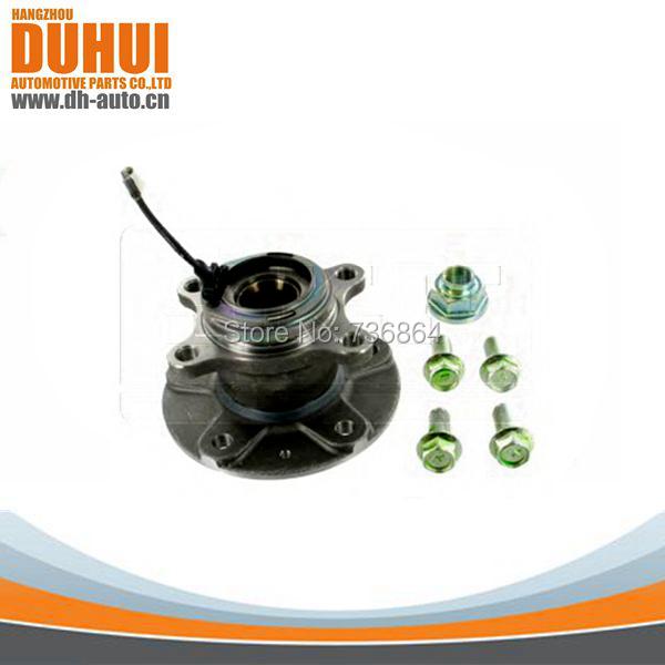 Auto spare parts Wheel Hub Bearing/wheel hub VKBA6580 for FIAT, SUZUKI