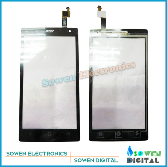 for Acer Acer Liquid Z5 Z150 touch screen digitizer touch panel touchscreen,Original ,free shipping