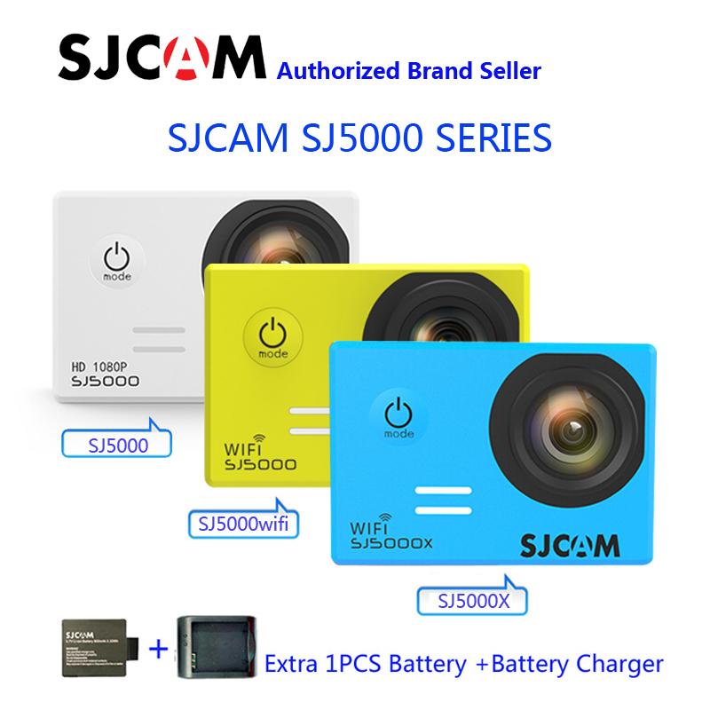 SJCAM SJ5000 SJ5000 &