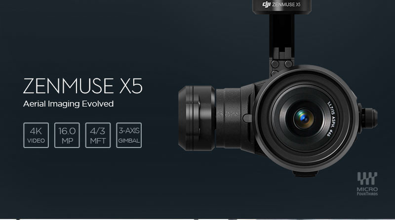 New Product! Original Inspire 1 Pro with 4K camera and stabilization Zenmuse X5 gimbal Quadcopter RC Drone In Stock