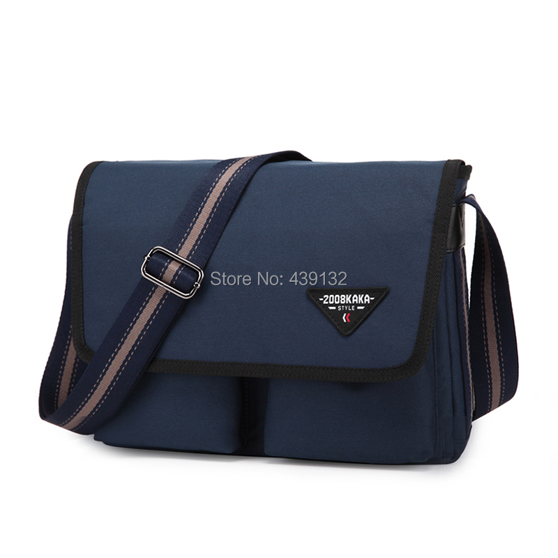 NEW fashion 2015 High quality Men Messenger Bags Sport oxford Men Shoulder Bag Casual Outdoor Travel bags men shoulder bag(China (Mainland))
