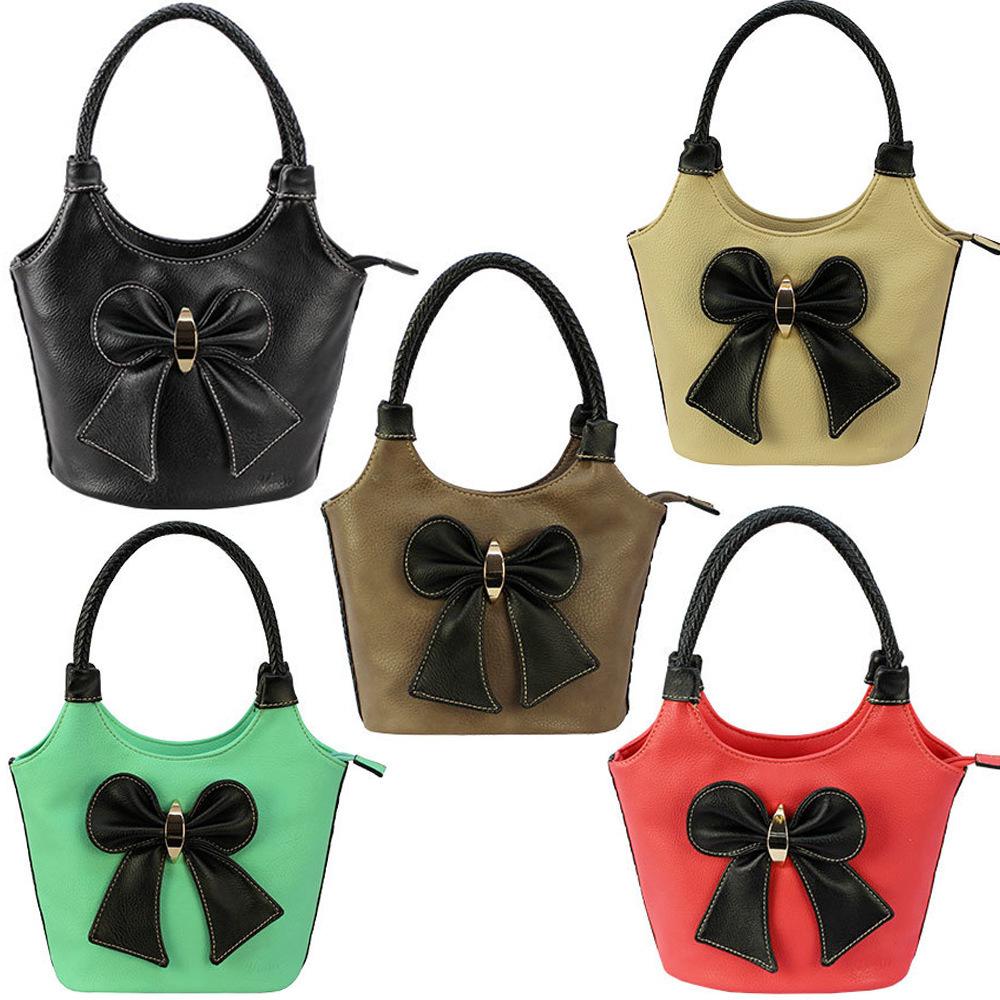 New pattern The European version vintage bag female bag fashion casual shoulder bags Sweet kawaii tote bag(China (Mainland))