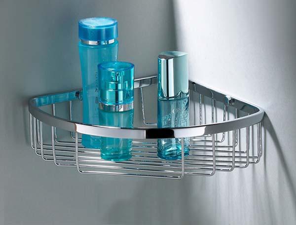 Estantes Para Baños Acero Inoxidable:Comprar Acero inoxidable trigonométrica esquina baño estante estante