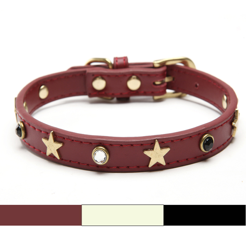 Extra Large Dog Collars With Bling
