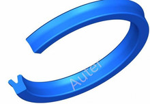 20x32x8 U Cup seal Single Lip Pneumatic Hydraulic cylinder Seal piston ring rod - Online O-ring Store Auter Sealing Solutions Ltd. store