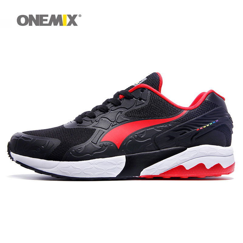 New design onemix running shoes sneakers for men's top quality training sports shoes athletic gym sneakers 1109 size EU35-45(China (Mainland))