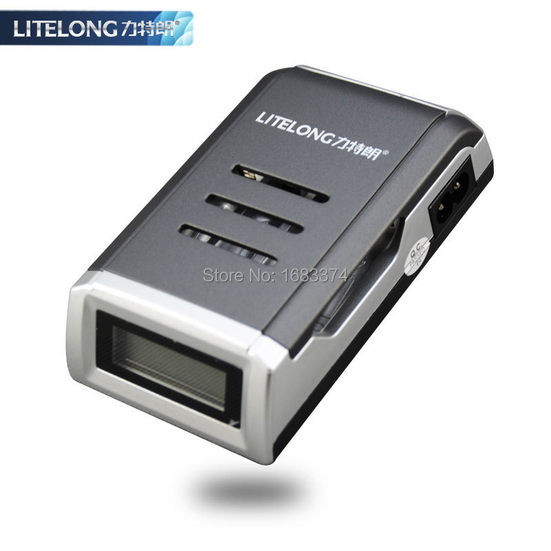 free shipping LTL-J08 AA/AAA charger to alkaline nickel cadmium rechargeable , adapt to all kinds of AA/AAA battery fast charge(China (Mainland))