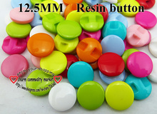 Buy 1000PCS 12.5MM mixed Shank Dyed RESIN buttons coat boots sewing clothes accessories R-177A for $15.00 in AliExpress store