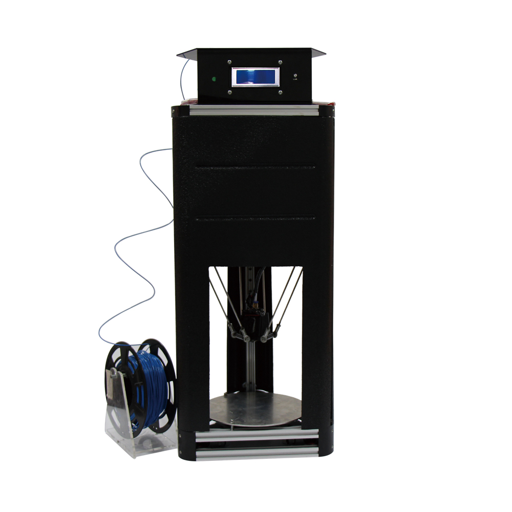 Kossel Delta 3D Printer China prusa i3 frame,3D printer machine price resin(China (Mainland))