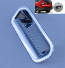 For Honda CR-V CRV 2012 2013 2014 New Rear  Door Tailgate Door Handle Bowl Cover  Free Drop Shipping