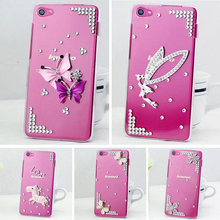 Buy Smile Case Lenovo Vibe X2-TO 3D 5 style Silver dream girl Clear hard plastic mobile phone cover Case Lenovo Vibe X2 Case for $2.37 in AliExpress store