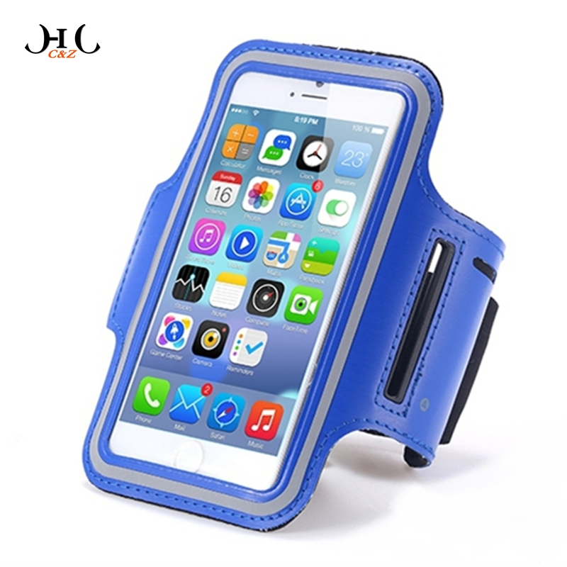 """HCCZ 4.0"""" for Apple iPhone 5s 5 SE 5c Waterproof bag case for iPhone 4s 4 Running Sports Armbands for Screen size 3.5-4.0 inch(China (Mainland))"""