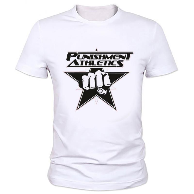 2016 summer design mma t shirt men new fashion brand for Where can i print t shirts