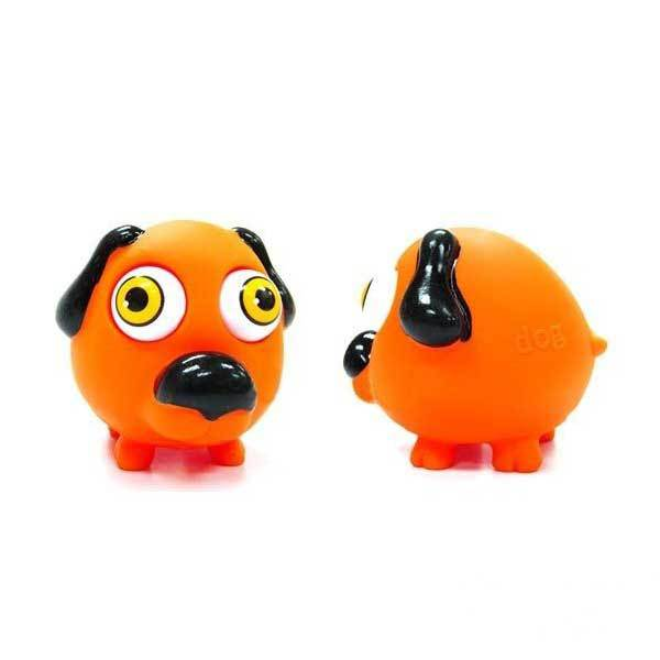 Trad Funny Eye-popping Squeeze Stress Reliever Toy(China (Mainland))