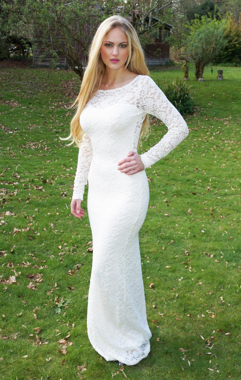 Maxi dress long 8th