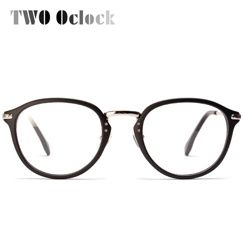 round eyeglass frames k7ie  Hipster Fashion Round Eyeglasses Frames With Clear Lens, Brand Designer  Women Eye Glasses Frame oculos