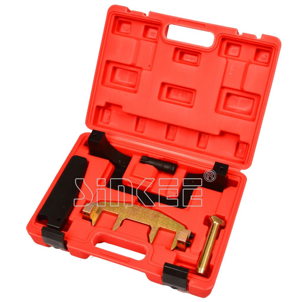 Engine camlock cam locks valve timing tool kit for for Mercedes benz tool kit