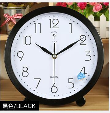 10 Inch Wall Clock The Bedroom Mute Quartz Clock Lovely Children Do Wall Clock In Desk