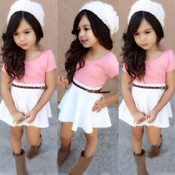 Платье для девочек Yrd 2/7y Baby + 2015 ytm2 платье для девочек jilly 2015 colthes baby j 184568