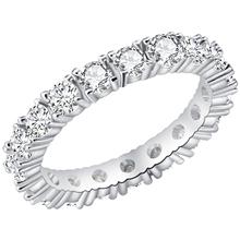 Buy 2016 Fashion Silver Color Zircon Rings Women High Women Wedding Rings Jewelry Girlfriend Gift Hot Sale for $1.10 in AliExpress store