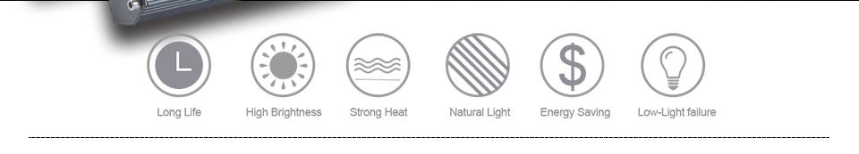 LED Matrix chip lamp (6)