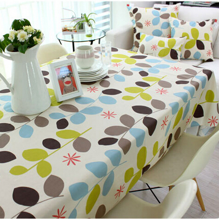 free shipping ikea modern fashion table cover manteles para mesa quality cotton party tablecloth. Black Bedroom Furniture Sets. Home Design Ideas
