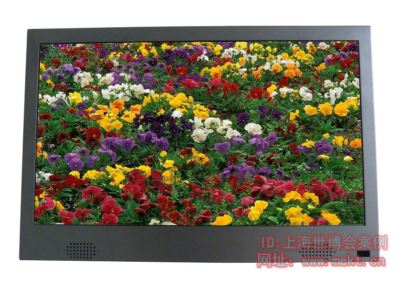 19-inch 16:9 widescreen display USB Touch Screen Monitor Industrial capacitive touch screen(China (Mainland))
