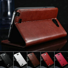 Retro Luxury PU Leather Wallet For Galaxy Note 2 II N7100 Case Vintage Stand Credit Card holder Free Screen Protector BOB(China (Mainland))