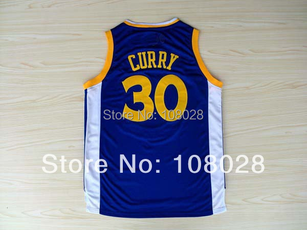 Golden State #30 Stephen Curry Jersey Basketball Jersey Stitched Logo New Material Rev 30 Sports Jerseys Basketball Shirt(China (Mainland))