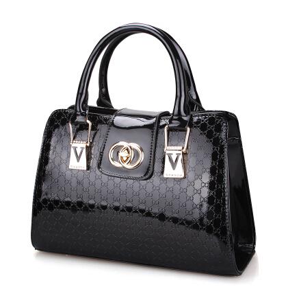 women bag 2015 famous designer handbag new retro luxuries fashion tote bags for women messenger bags Crossbody bag bolsafeminina(China (Mainland))