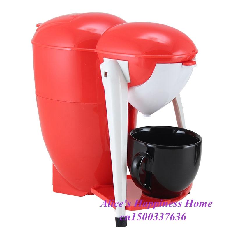 American Coffee Machine Household Mini Coffee Machine Drip