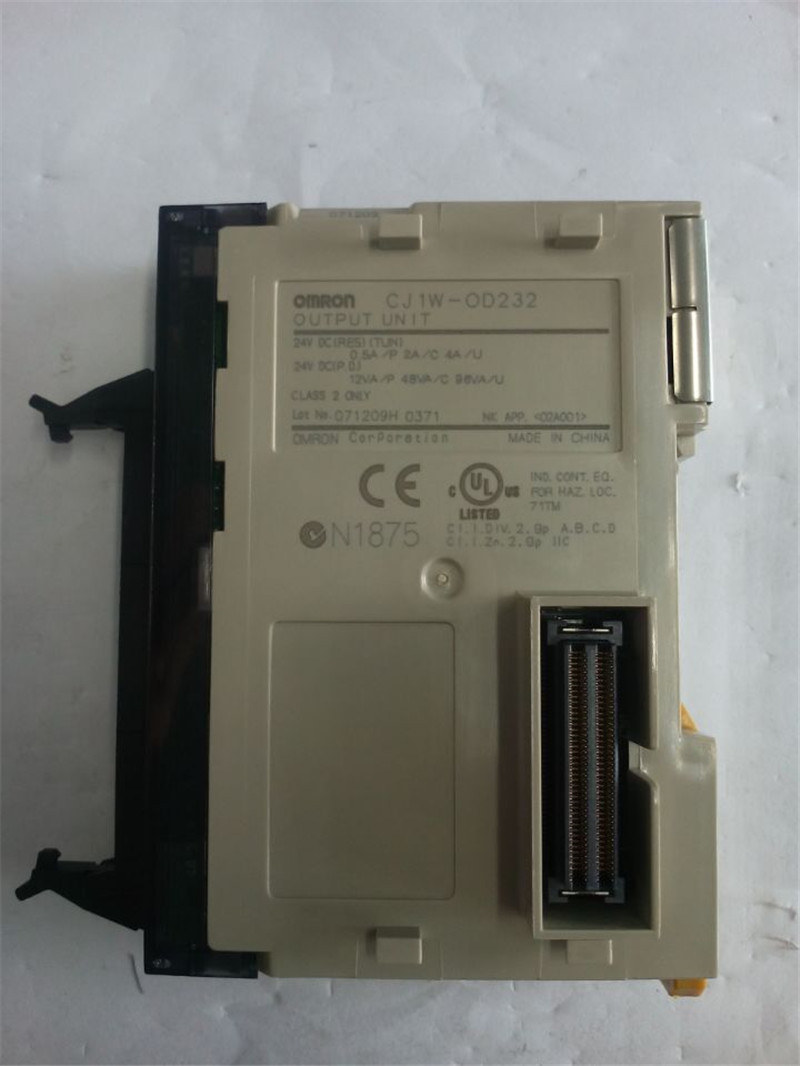 CJ1W-OD232 PLC Basic I/O Unit new in box<br><br>Aliexpress
