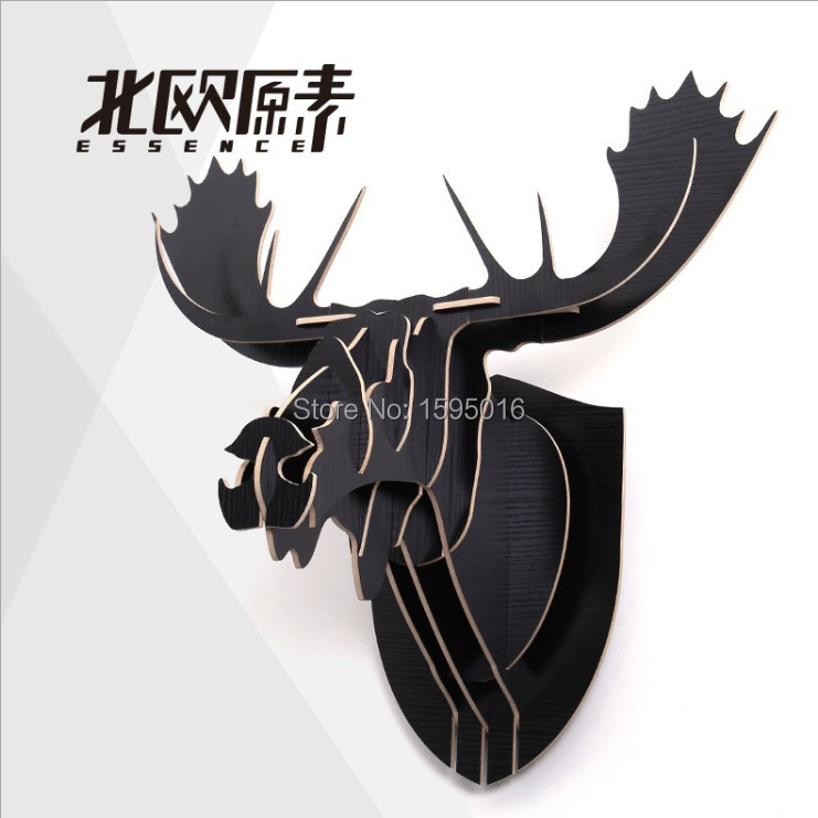 Здесь можно купить  European home decorations,Nordic elk deer reindeer moose caribou head,rangifer tarandus wall hangings,3D wood American ornaments European home decorations,Nordic elk deer reindeer moose caribou head,rangifer tarandus wall hangings,3D wood American ornaments Дом и Сад