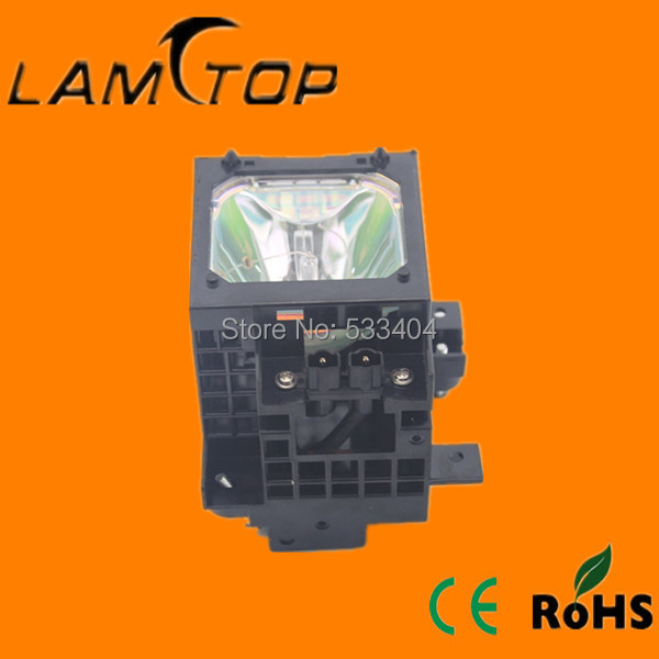 FREE SHIPPING   LAMTOP  projector lamp with housing  for 180 days warranty  XL-2100U  for  KDF-60XBR950<br><br>Aliexpress
