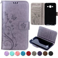 Buy 3D Leather Wallet Coque Samsung Galaxy J3 2016 Case Soft Silicone Flip Cover Samsung Galaxy J3 6 Phone Case Samsung J3 Funda for $2.94 in AliExpress store