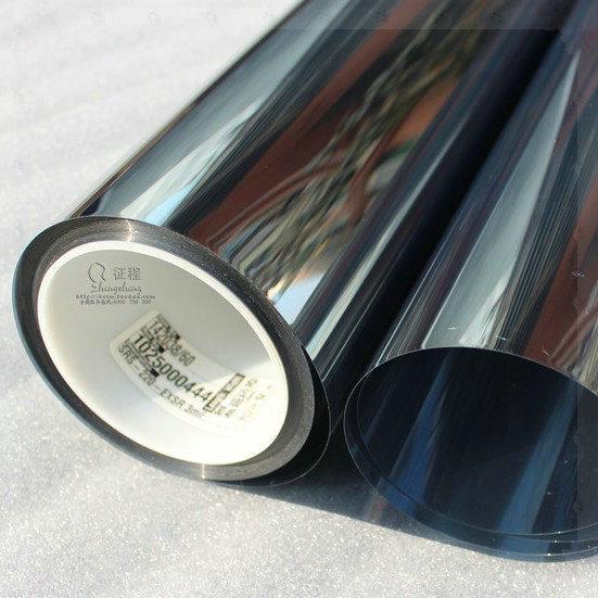 Window Film Walls Glass Film Insulation Film One-way Mirror Film Sunscreen Transparent Window Stickers Explosion-proof Membrane(China (Mainland))