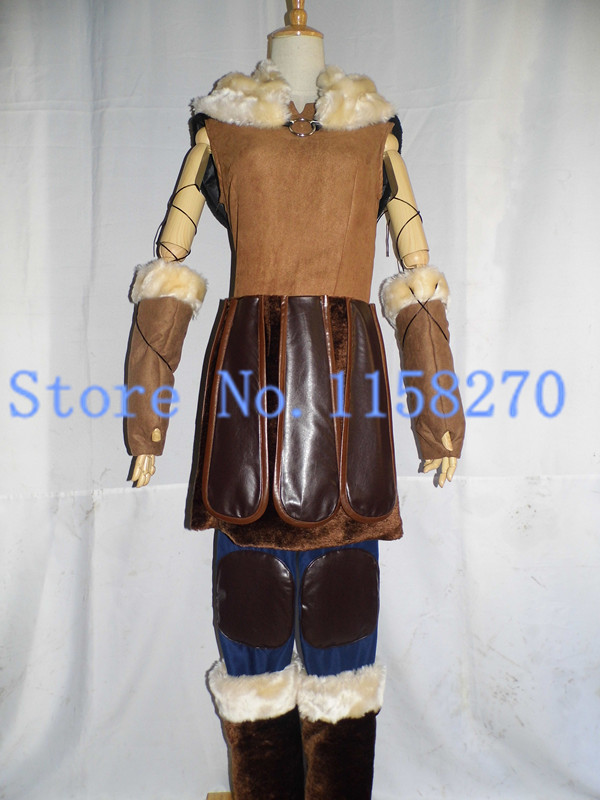 Astrid costume how to train your dragon lookup beforebuying how to train your dragon astrid costume ccuart Image collections