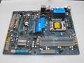 original X58 LGA 1366 motherboard for MSI X58 Pro DDR3  LGA 1366 board USB 2.0 for I7 CPU X58 Desktop motherborad Free shipping