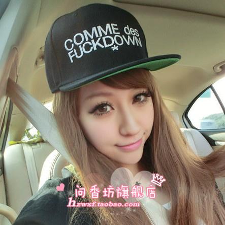 2015 comme des fuckdown baseball cap snapback hip hop tide snapback hats bone Free shipping diamond supply co men bone snapback(China (Mainland))