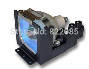 Free shipping 180 days warranty Projector Lamp Bulb POA-LMP25 with housing for PLV-30<br>