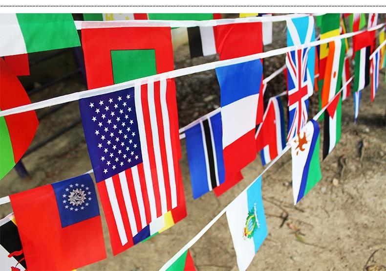 Drapeaux internationaux promotion achetez des drapeaux for Fenetre 90x150