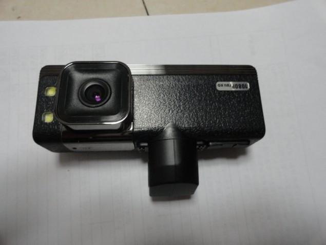 Автомобиль видеорегистратор GS2000 автомобиль черный коробка полный HD 1080 P видео видеокамера с GPS GOOGLE map, G-сенсор автомобиль рекордер Clerance