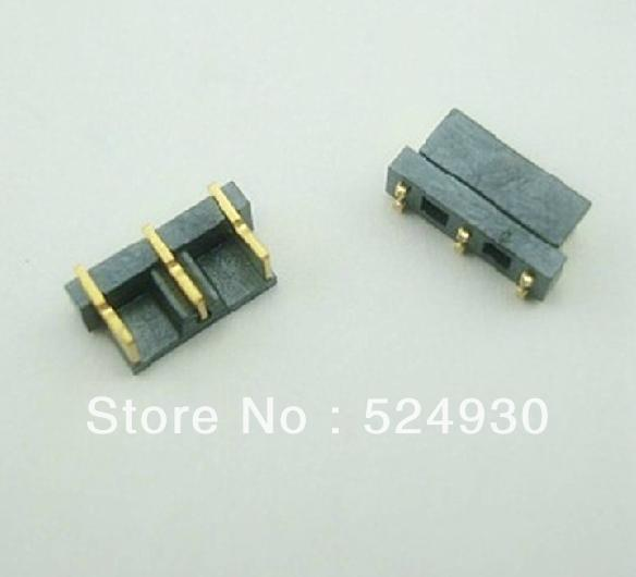 New Original For Nokia 5310 Battery Connector Contact FPC Plug On Board Free Shipping(China (Mainland))
