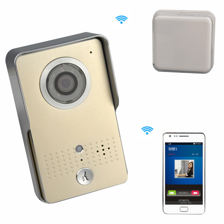 online kaufen gro handel android door phone aus china. Black Bedroom Furniture Sets. Home Design Ideas