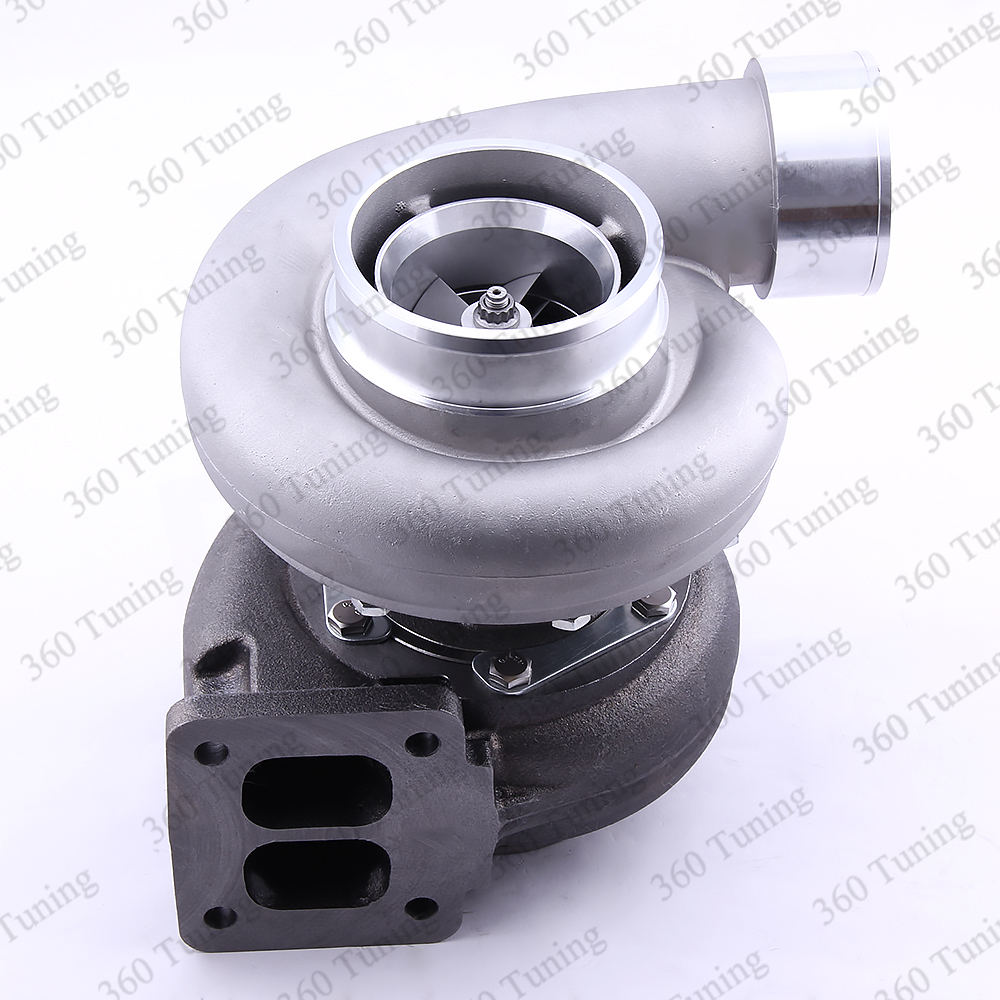 Universal GT45 GT45R Turbo Turbocharger Tubolader CHRA Turbo Charger T4 T66 Wet Float A/R .66 A/R 1.05 V-band 600HP+ Oil Cooled(China (Mainland))