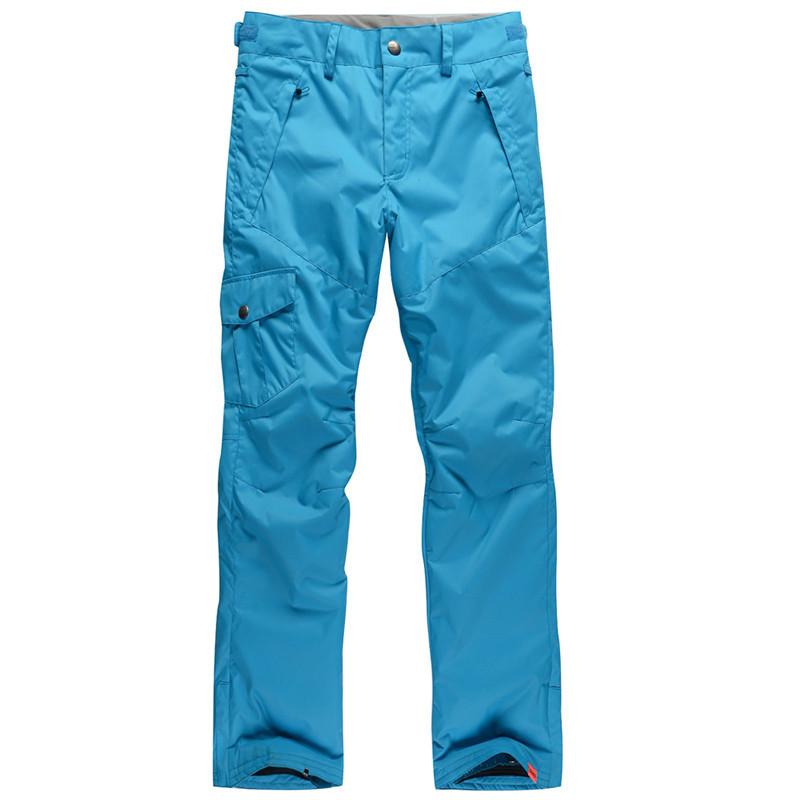 New Arrival Women's Outdoor Pants Woman Waterproof Snowboard Solid Skiing Pants Women Trousers Hiking Climbing Trousers & Pants