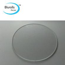 3 D printer accessory for Rostock delta KOSSEL mini Borosilicate Glass plate ROUND 170mm 3mm thick Boro Glass top quality