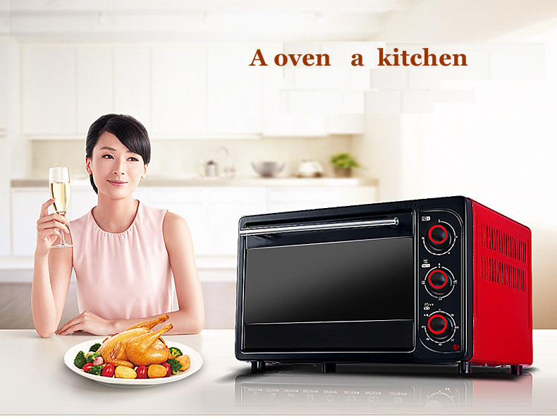 Small kitchen appliances mini electric pizza ovens(China (Mainland))