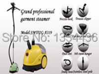 2.8Lwater capacity vertiacl steamer iron,stainless pole+drain for easy cleaness,snake hose for easy storage and operation.(China (Mainland))